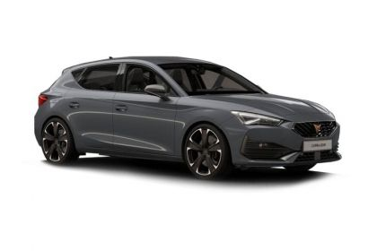 Lease SEAT CUPRA Leon car leasing