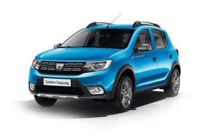 Lease Dacia Sandero car leasing