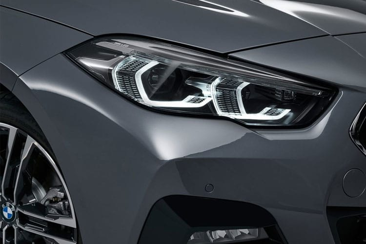 BMW 2 Series 218 Gran Coupe 2.0 d 150PS M Sport 4Dr Manual [Start Stop] detail view