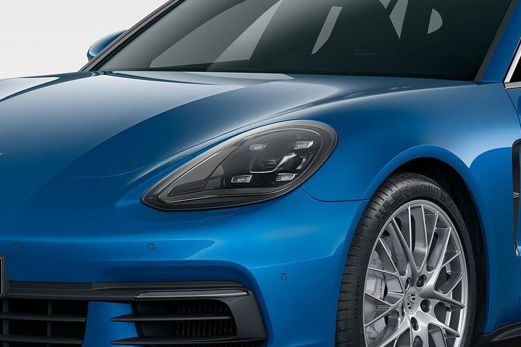 Porsche Panamera Saloon 4wd 2.9 T V6 440PS 4S Executive 4Dr PDK [Start Stop] detail view