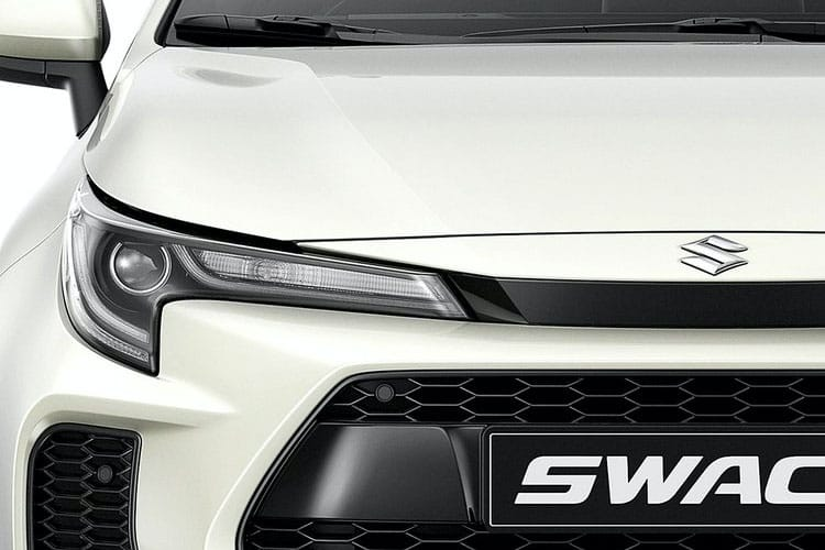 Suzuki Swace Estate 1.8 h 122PS SZ5 5Dr CVT [Start Stop] detail view
