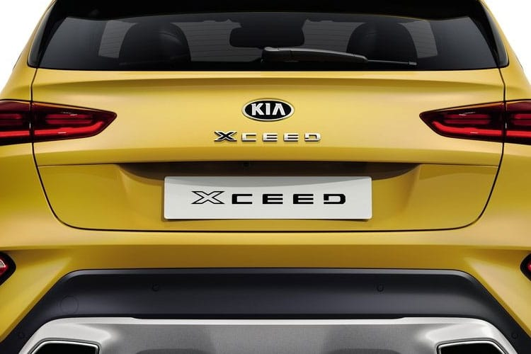 Kia Ceed XCeed SUV 5Dr 1.5 T-GDI 158PS 4 5Dr Manual [Start Stop] detail view